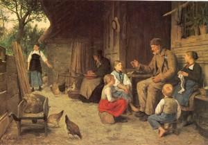Anker_Grossvater_erzählt_eine_Geschichte_1884
